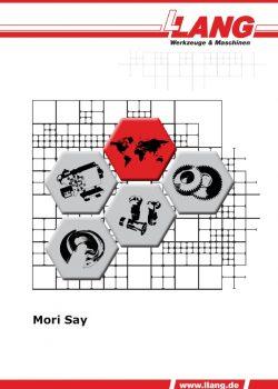 morisay